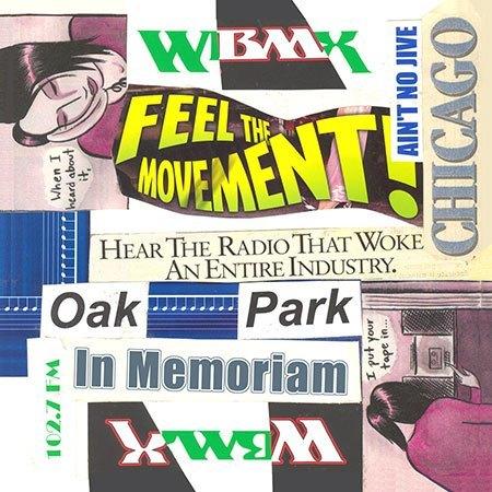 In Memoriam: WBMX