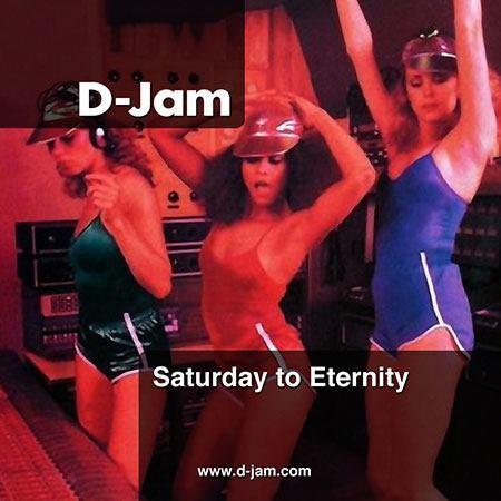 Saturday to Eternity